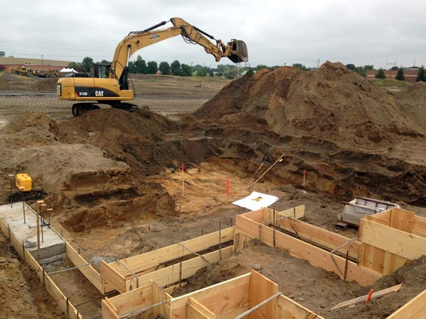 scavi per fondazioni reggio emilia costo prezziario